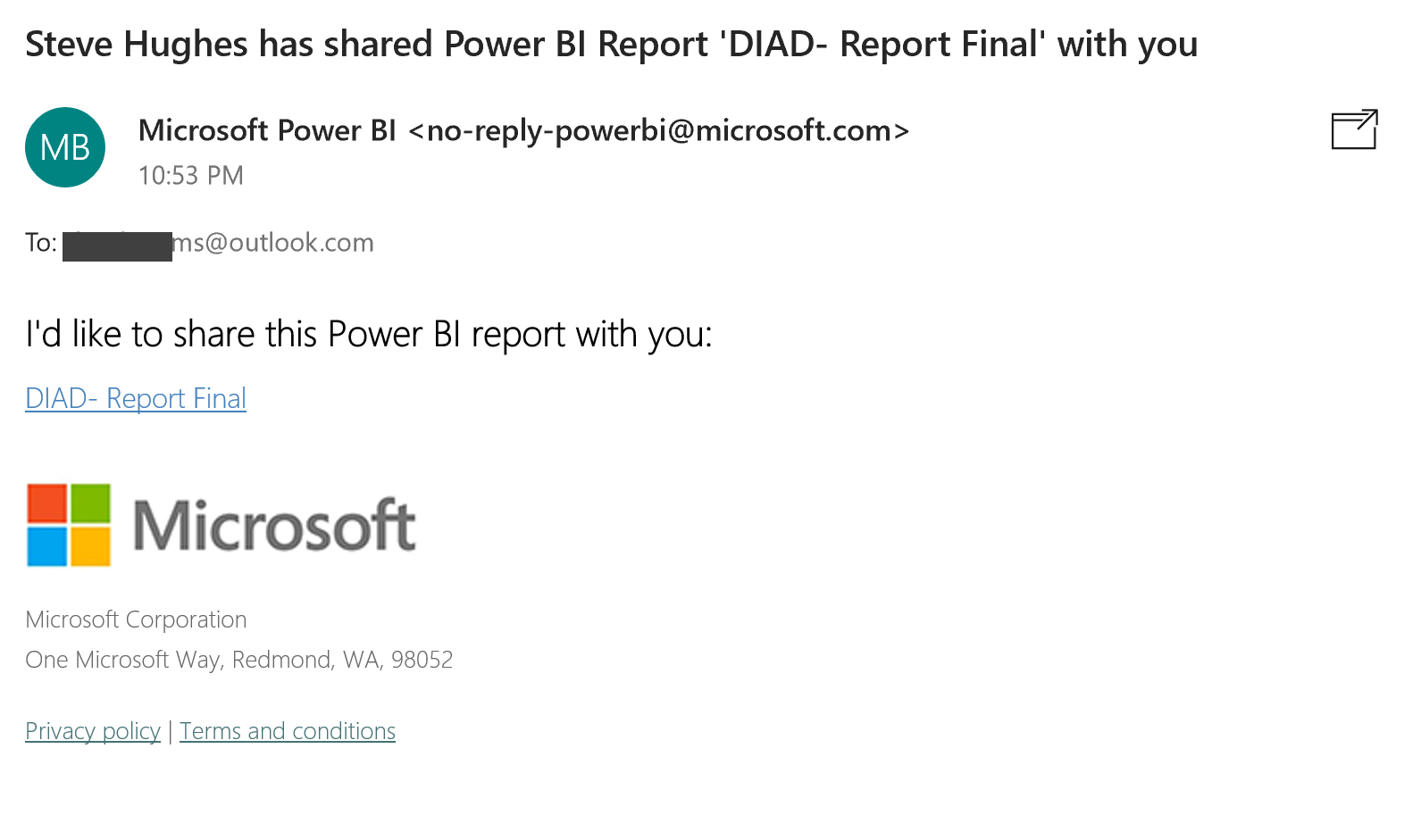 Report Share Email